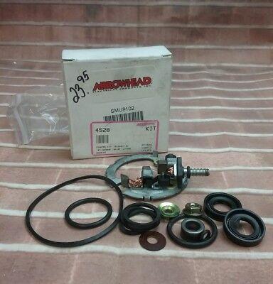 Honda TRX450ES FourTr For S Arrowhead SMU9102 Starter Repair Kit HondA-KawasakI