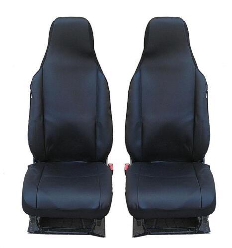 1+1  Kunstleder maßgefertigte Sitzbezüge Schonbezüge für AYGO  C1  107