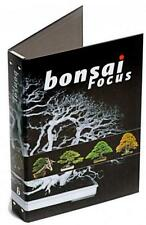 BONSAI Focus Magazin Sammelordner Sammelmappe Binder