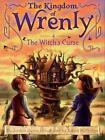 The Witch's Curse Book   Jordan Quinn PB 1481400754 BAZ
