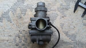 34MM-Mikuni-Carburetors-Artic-Cat-Snowmobile