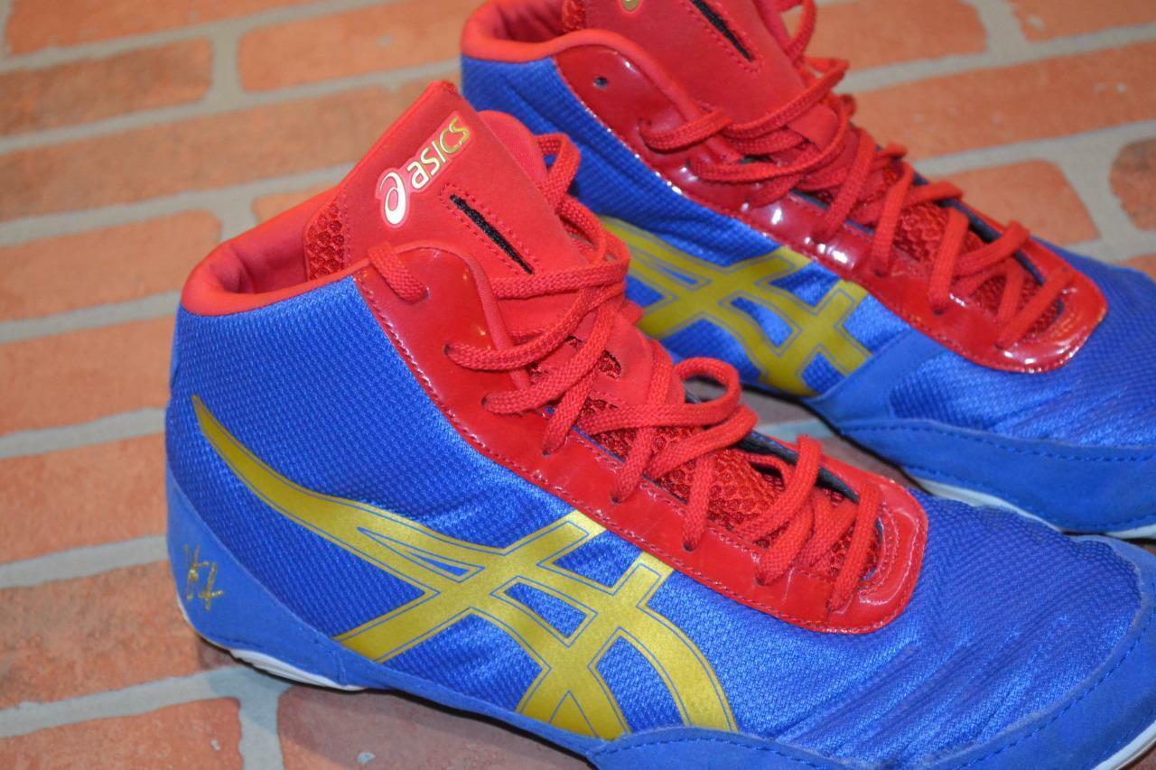 Lutte Homme Pour Asics 1699 g chaussures Jordan 12 Taille JB