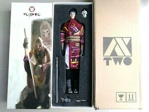 1-6-12-034-AX2-Studio-Inu-amp-Saru-Yojimbo-Shusuke-Ninja-Ape-Monkey-3A-Style