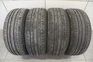 4x-Pneus-D-039-ete-Bridgestone-Turanza-t001-205-55-r16-91-V-Dot-xx14-CA-5-mm