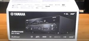 Details about New Yamaha AVENTAGE RX-A780 7 2-Channel Network A/V Receiver