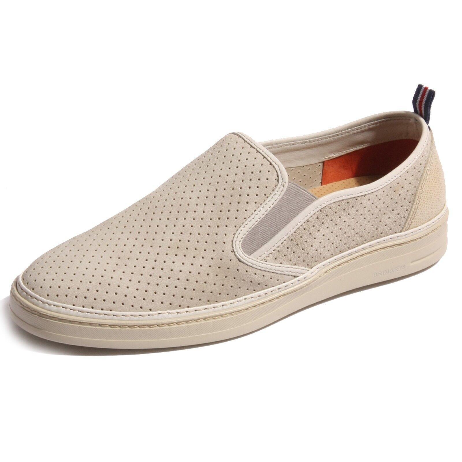 B0282 sneaker Hombre BRIMARTS HIMALAYA men ghiaccio/grigio slip-on Zapatos men HIMALAYA a20a16