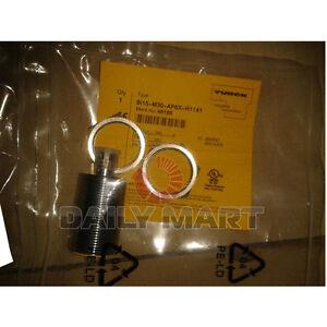 New-TURCK-Photo-electric-Sensor-BI15-M30-AP6X-H1141-Inductive-Proximity-Switch