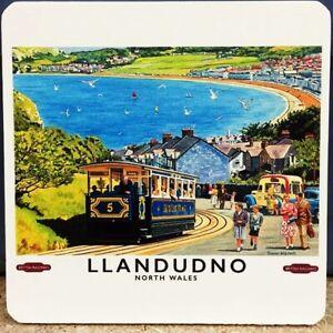 Llandudno-North-Wales-Drinks-Mat-Coaster-og