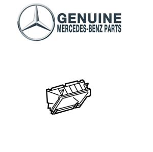 For Mercedes W203 C209 C230 C240 C280 CLK320 Cabin Air Intake Duct Genuine