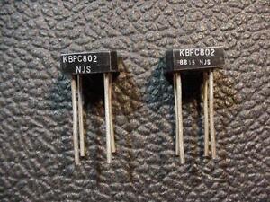 KBPC802-QTY-10-Single-Phase-Bridge-Rectifier-200V-8A
