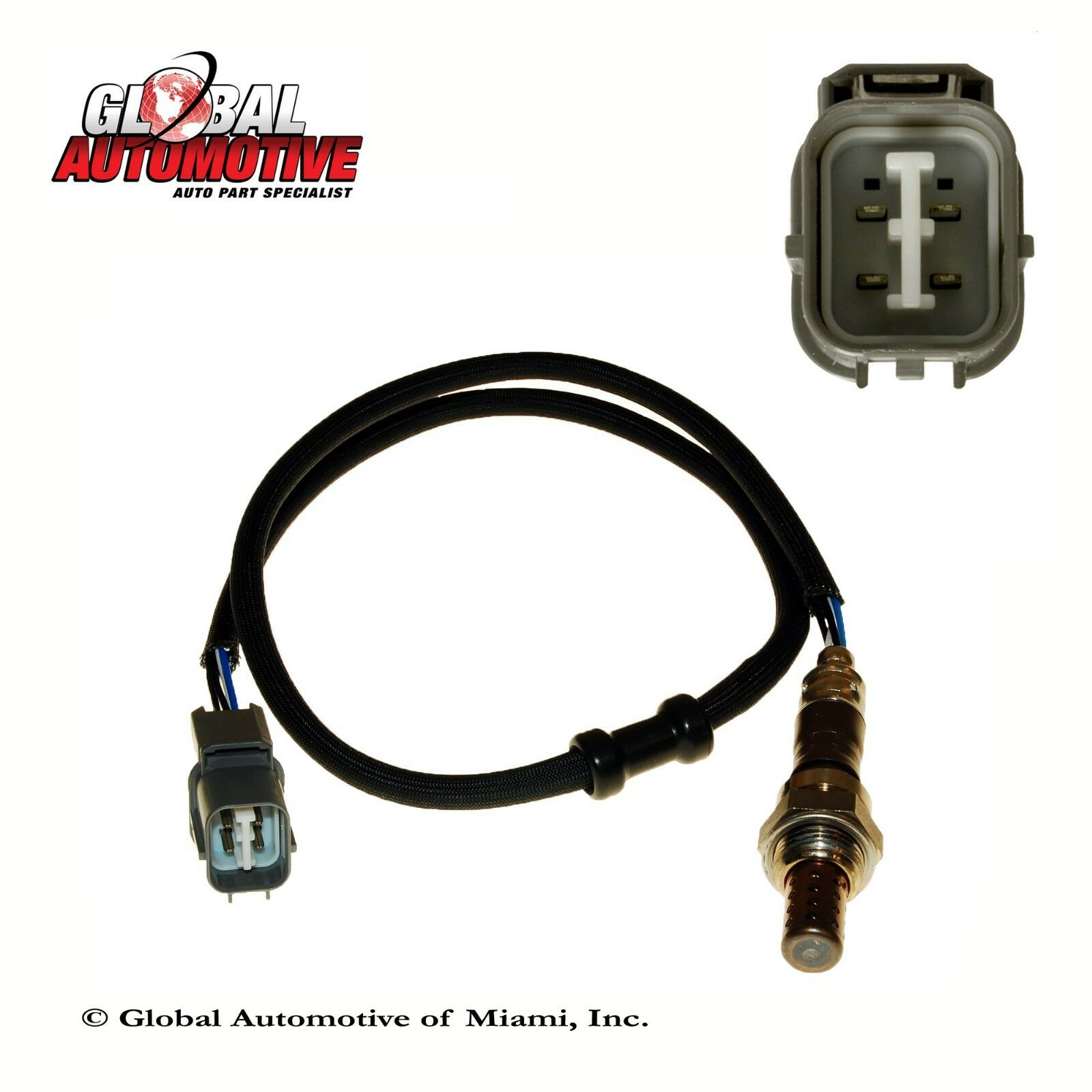New Standard Motor Products Oxygen Sensor SG1844 For Acura 1995-2004