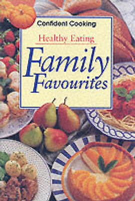 1 of 1 - (Good)-Family Favourites (Paperback)--3895089974