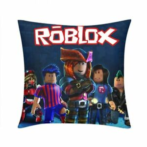 Awe Inspiring Details About Roblox Game Print Throw Pillow Case Sofa Waist Couch Cushion Cover Personalized Creativecarmelina Interior Chair Design Creativecarmelinacom