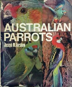 Australian-Parrots