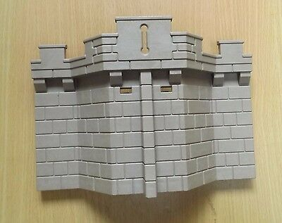 Playmobil Moyen Age piéce détachée Chateau réf 3268 **L@@K**