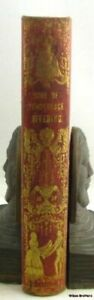 The-Sons-of-Temperance-Offering-for-1850-Edited-T-S-Arthur-Antique-Book-Masons