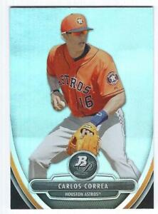 2013-Bowman-Platinum-XRC-Prospect-Rookies-Pick-from-list-RC-Rookie