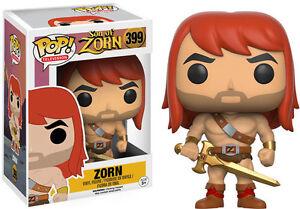 Son-of-Zorn-Zorn-Funko-Pop-Television-2017-Toy-New