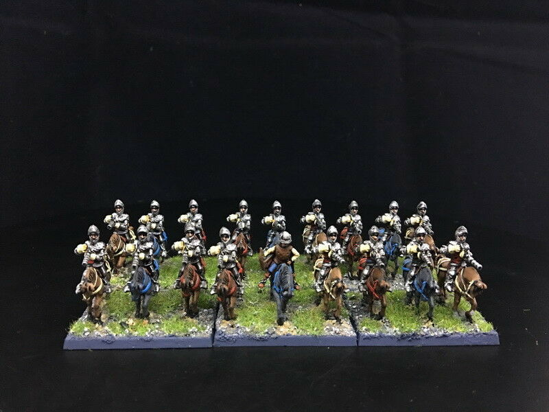 15mm Ancient Ancient Ancient DBM FOG DPS Painted Western Europe