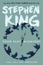 Four Past Midnight By Stephen King 2016 Paperback For Sale
