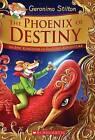The Phoenix of Destiny (Geronimo Stilton and the Kingdom of Fantasy: Special Edition): An Epic Kingdom of Fantasy Adventure by Geronimo Stilton, Elisabetta Dami (Hardback, 2015)