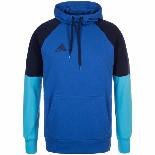 60f448fdff8f adidas Men s Core 15 Soccer Hoodie Size 2xl  m35343 Retail for sale ...