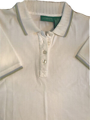 Pastel Vintage LizGolf Button Up