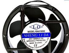 JIAFENG JF17251HA3HSL 380V 50//60HZ 0.14A 17cm Cooling Fan