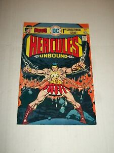 DC-Comics-HERCULES-UNBOUND-1-October-November-1975