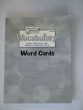 Elements of Reading: Word Watcher Booklet Grade 4 (PM Science Readers Green)