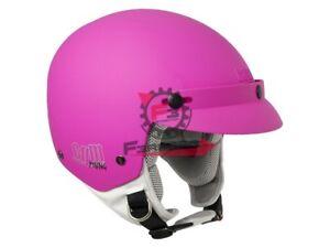 SchöN 138.204a-ffa-08e Helm Cgm 204a Cuba Bekleidung Helme yxl