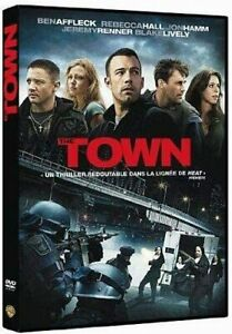 DVD-The-Town-Occasion