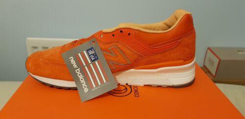 New 997 Orange Eur45 Us11 5 5 Concepts Uk11 X Balance rtIxwqIv