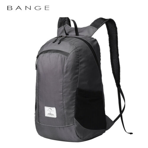 Class Song Double Shoulder Bag Travel Outdoor Men/'s Backpack Can Be Folded Bag