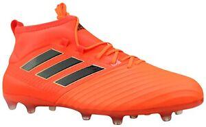 Details zu Adidas ACE 17.2 FG Primemesh Fußballschuhe Nocken orange BY2190 Gr. 39 46 NEU