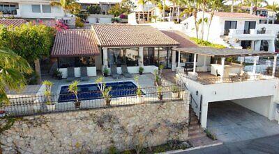 En Renta Casa amueblada en Los Cabos LA JOLLA  $3,500 Dólares