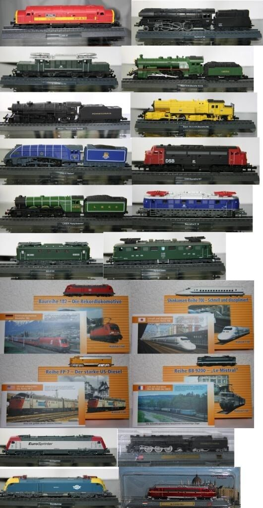 Locomotora de Vapor  Locomotora Locomotora train-standmodell-maßstab aprox.