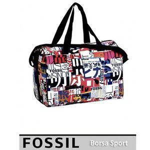 Carryall-bag-free-time-sport-fantasy-bianca-multicolored-shoulder-belt-handles