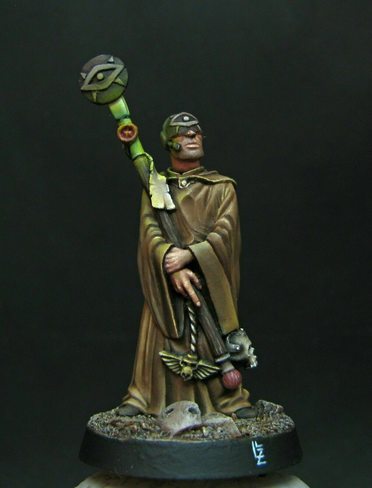 void navigator advisor astropath or mysthic for imperial death korpse of krieg for sale online ebay void navigator astropath or psyker for imperial guard astra militarum