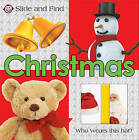 Christmas by Roger Priddy (Board book, 2010)