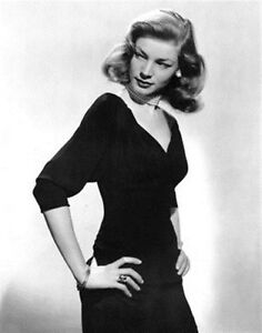 LAUREN-BACALL-AS-MARIE-039-SLIM-039-BROWNING-FROM-8X10-PHOTO-Nice-image-190007
