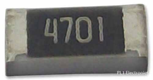 Multicomp-mcmr12x151 JTL-RESISTORE 1206 5/% PREZZO PER 100 anti solforati 150
