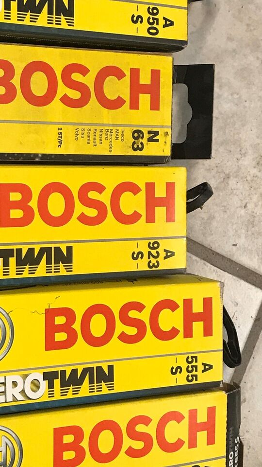 Andre reservedele, Bosch – dba.dk – Køb og Salg af Nyt og Brugt