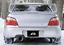 APR Performance Carbon Fiber Rear Exhaust Heat Shield Subaru WRX STI 04-07 New