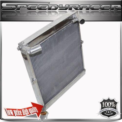 "1989-1991 Mazda RX7 Performance Aluminum 2 Row 2/""  Radiator RX-7 FC3S"