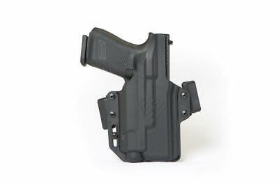 Raven Perun Tall Shield RMR Holster for SIG P320 Fullsize M17 X5 X VTAC TLR-1 HL