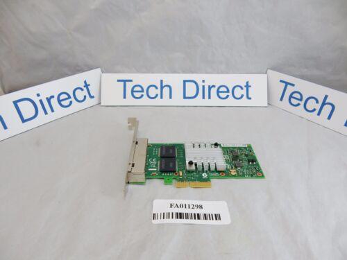 IBM 94Y5167 INTEL ETHERNET QUAD-PORT SERVER ADAPTER I340-T4 ZZ 49Y4241