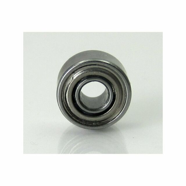 SMR137-2RS QTY 1 Hybrid Ceramic Ball Bearing ABEC-7 ORANGE MR137RS 7x13x4 mm