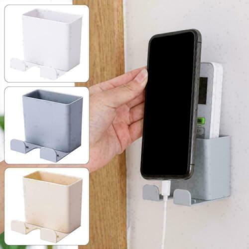Wall Mounted Storage Case Box for Air Conditioner TV Remote Control Key Holder