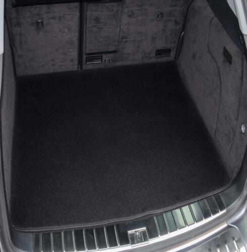 Ford Kuga 2008-2012 Fully Tailored Black Carpet Boot MAT LINER